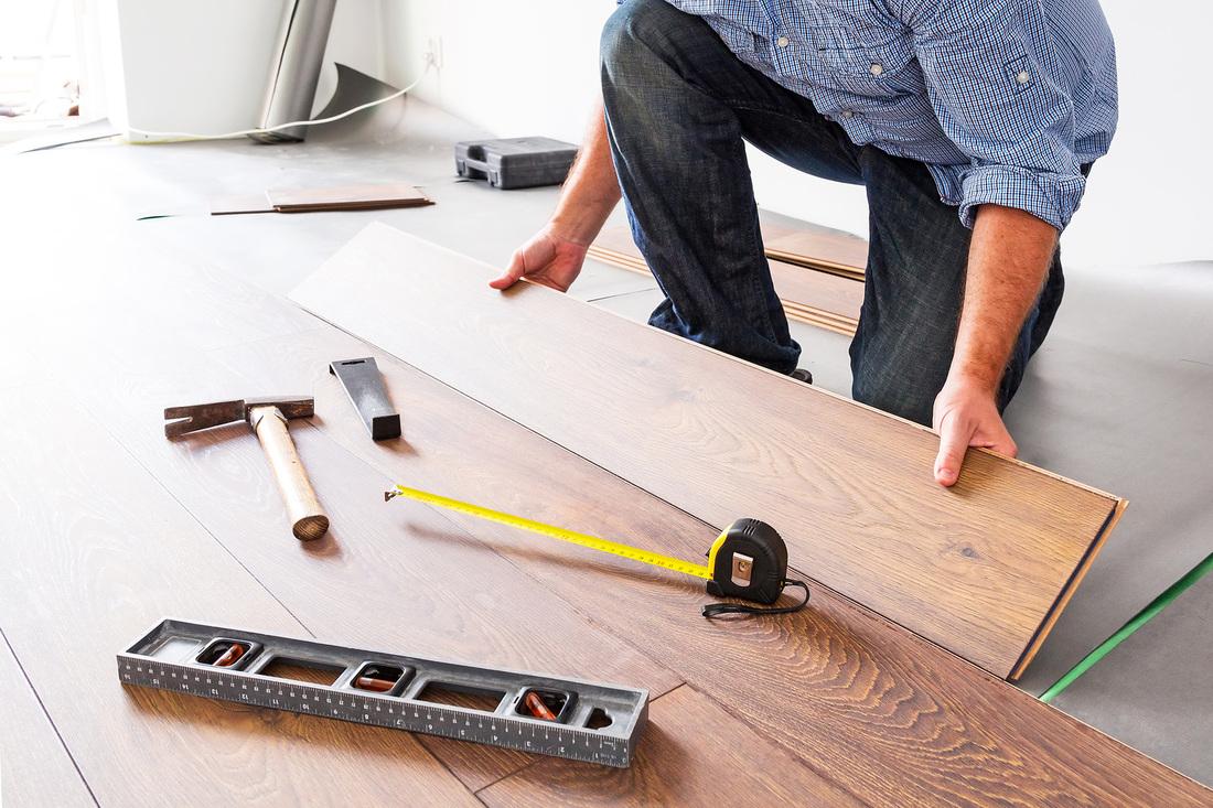5 Star Floors Floor Installation
