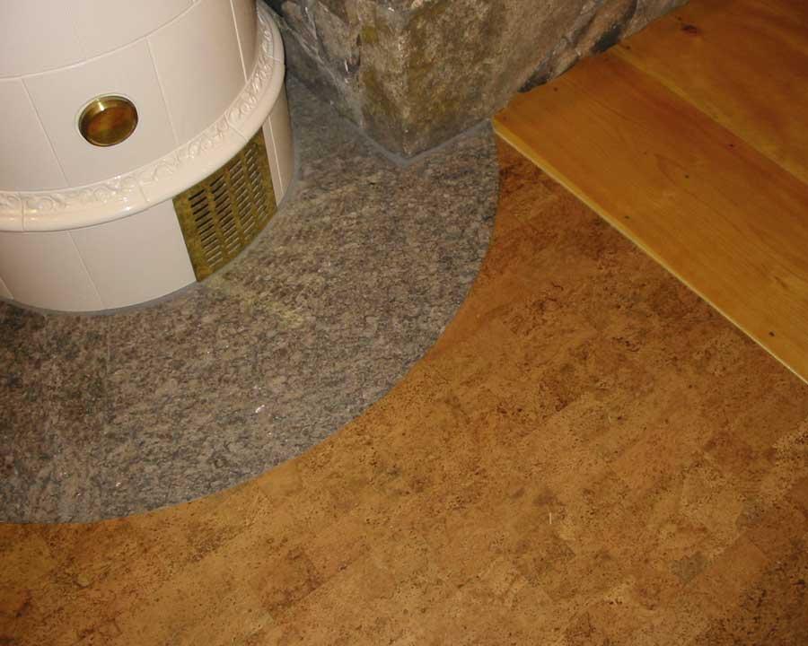 Cheap cork flooring cheap cork flooring cork tile lukang for Laminate flooring cork